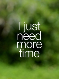 moretime